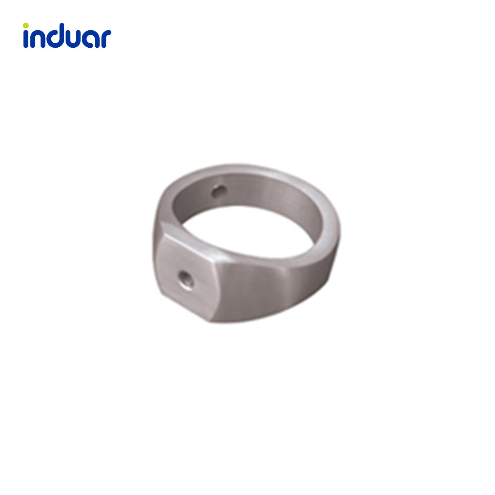 17. anillo para tubo