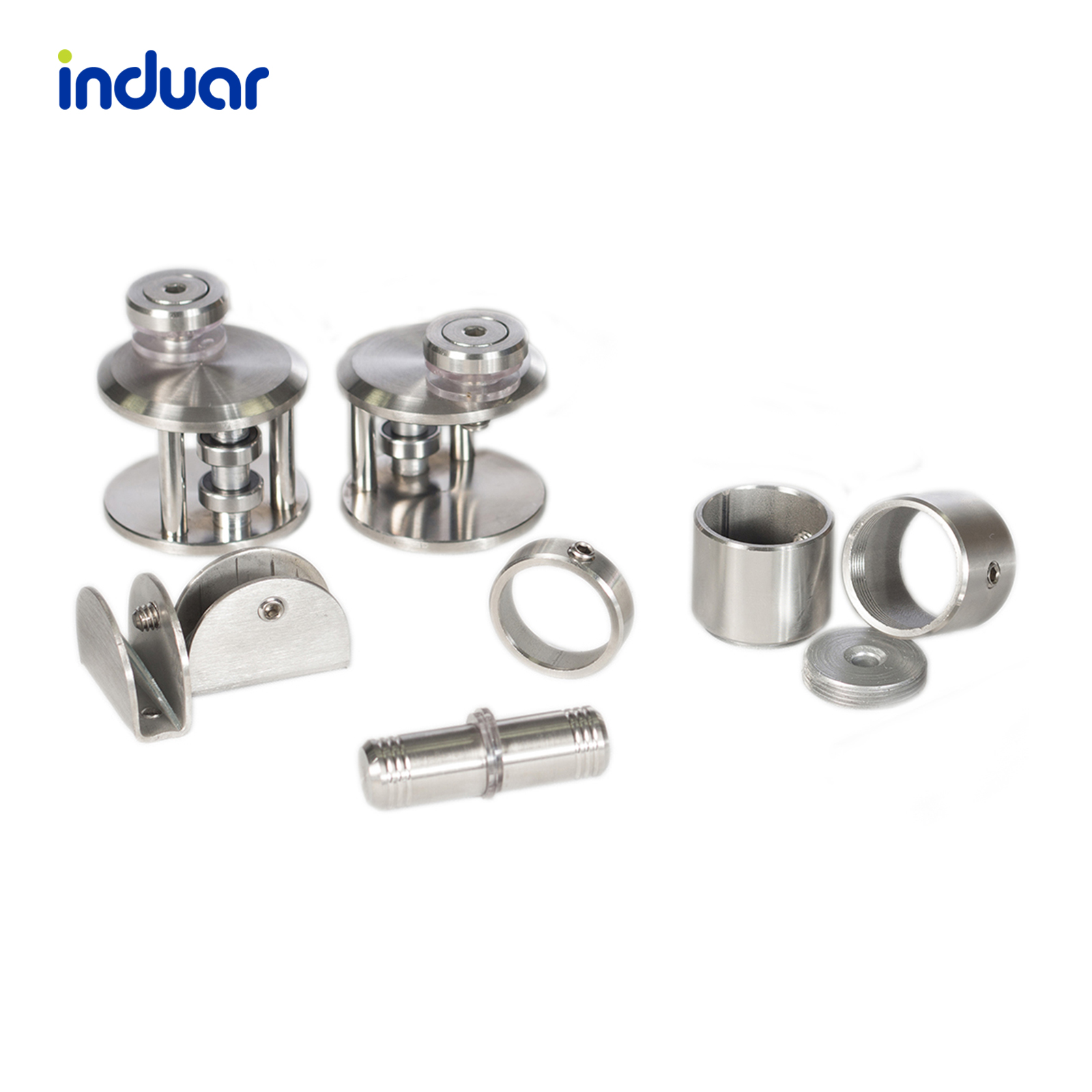 14 kit glassvit disco
